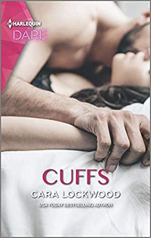 Cuffs: A Scorching Hot Romance